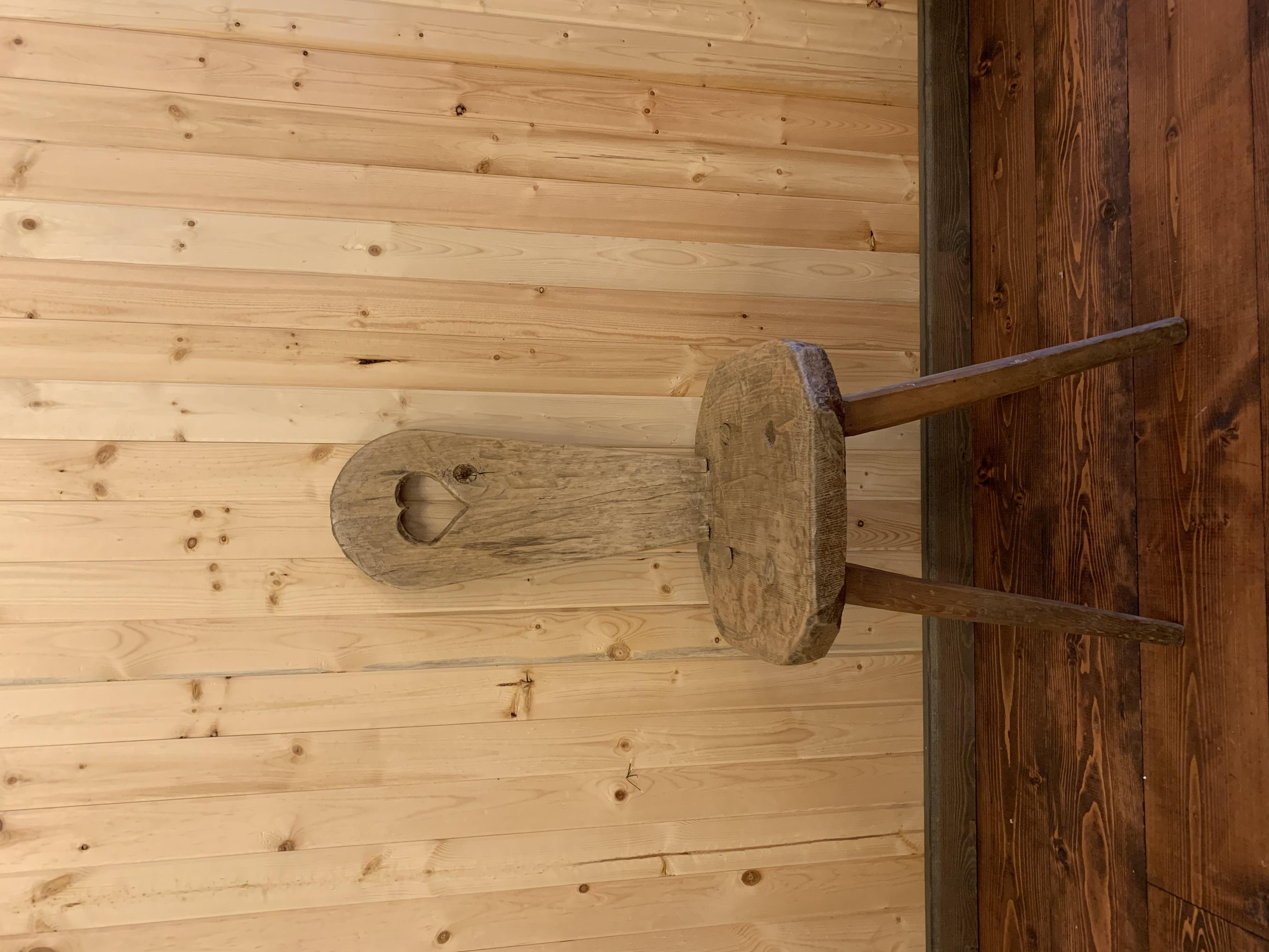 Custom Love Chair